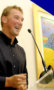 Sir Matthew Pinsent: Motivational Speaking